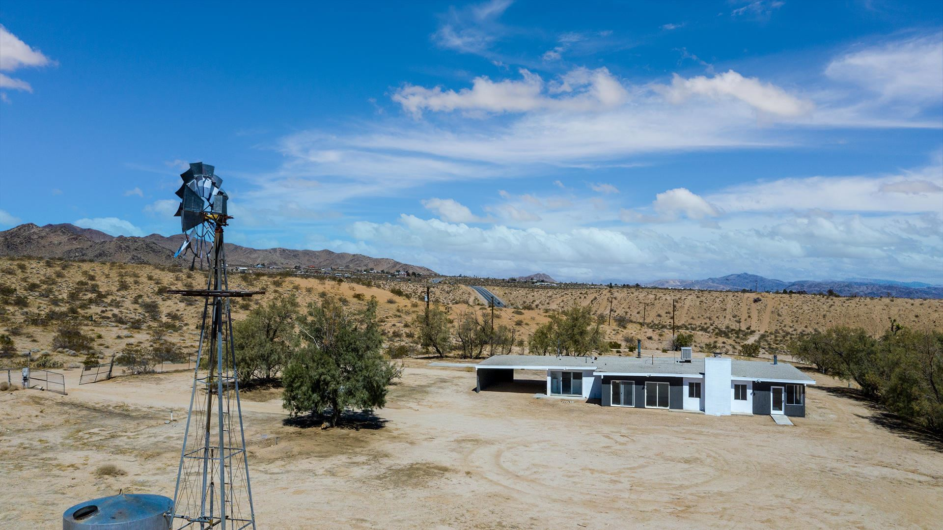 388 Old Woman Springs Road, Yucca Valley, CA 92284 - MLS#: 219060500