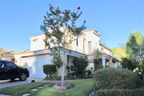 Photo of 25802 Browning Place, Stevenson Ranch, CA 91381 (MLS # 219047501)