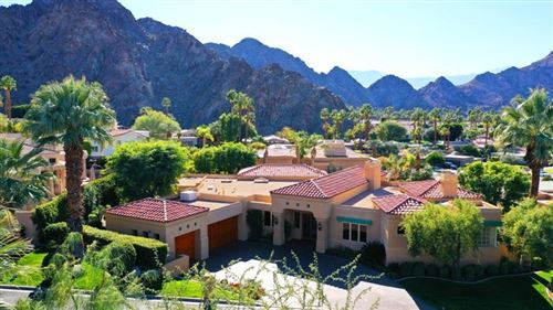 Photo of 78185 Monte Sereno Circle, Indian Wells, CA 92210 (MLS # 219047506)