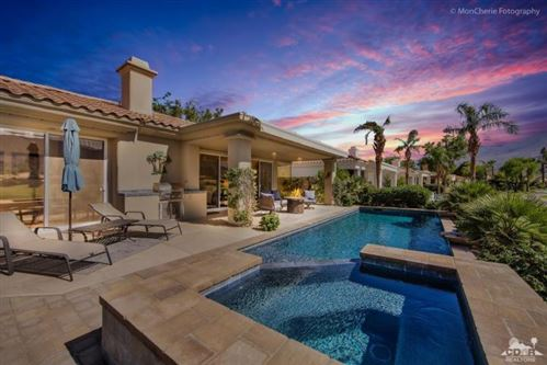 Photo of 56495 Jack Nicklaus Boulevard, La Quinta, CA 92253 (MLS # 219047509)
