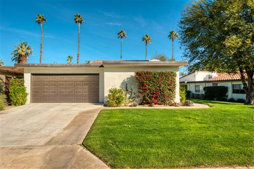 Photo of 8 Palomas Drive, Rancho Mirage, CA 92270 (MLS # 219055511)