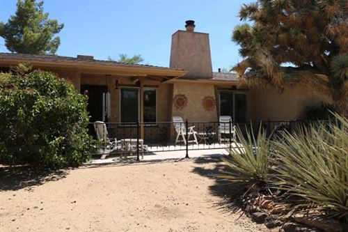 Photo of 56573 Desert Gold Drive, Yucca Valley, CA 92284 (MLS # 219047514)