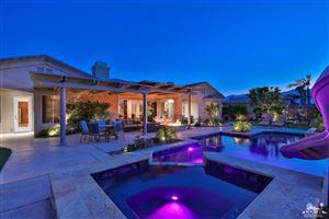 Photo of 22 Champagne Circle, Rancho Mirage, CA 92270 (MLS # 219015515)