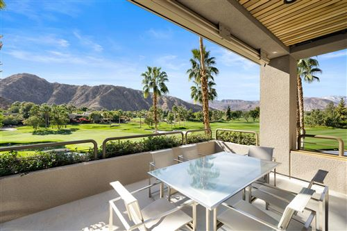 Photo of 47211 Vintage Drive E #215, Indian Wells, CA 92210 (MLS # 219037515)