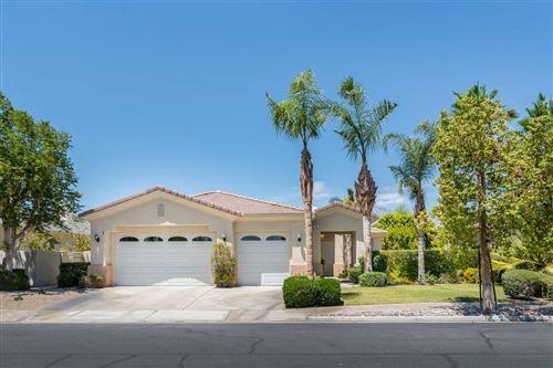 Photo of 7 Champagne Circle, Rancho Mirage, CA 92270 (MLS # 219046518)