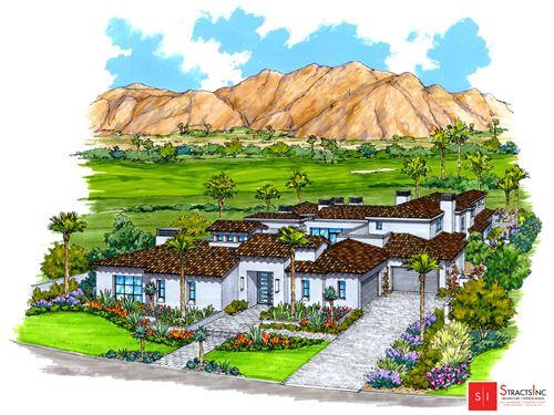 Photo of 53343 Via Palacio, La Quinta, CA 92253 (MLS # 219064520)
