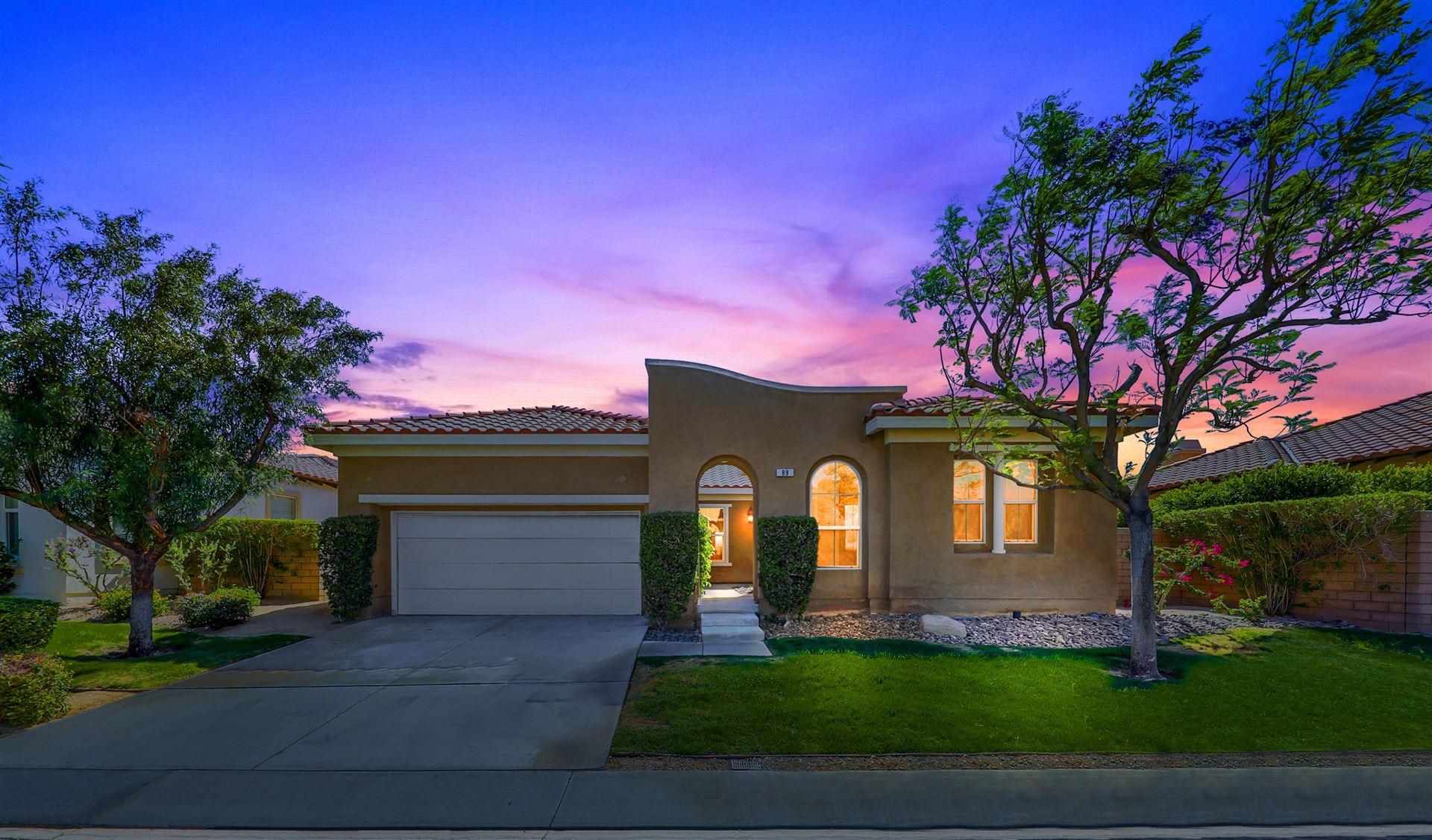 89 Shoreline Drive, Rancho Mirage, CA 92270 - MLS#: 219061524