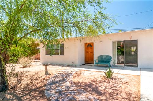 Photo of 38249 Bel Air Drive, Cathedral City, CA 92234 (MLS # 219047528)