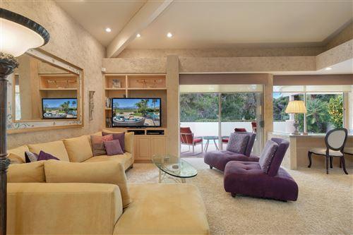 Photo of 9 N Kavenish Drive, Rancho Mirage, CA 92270 (MLS # 219037553)