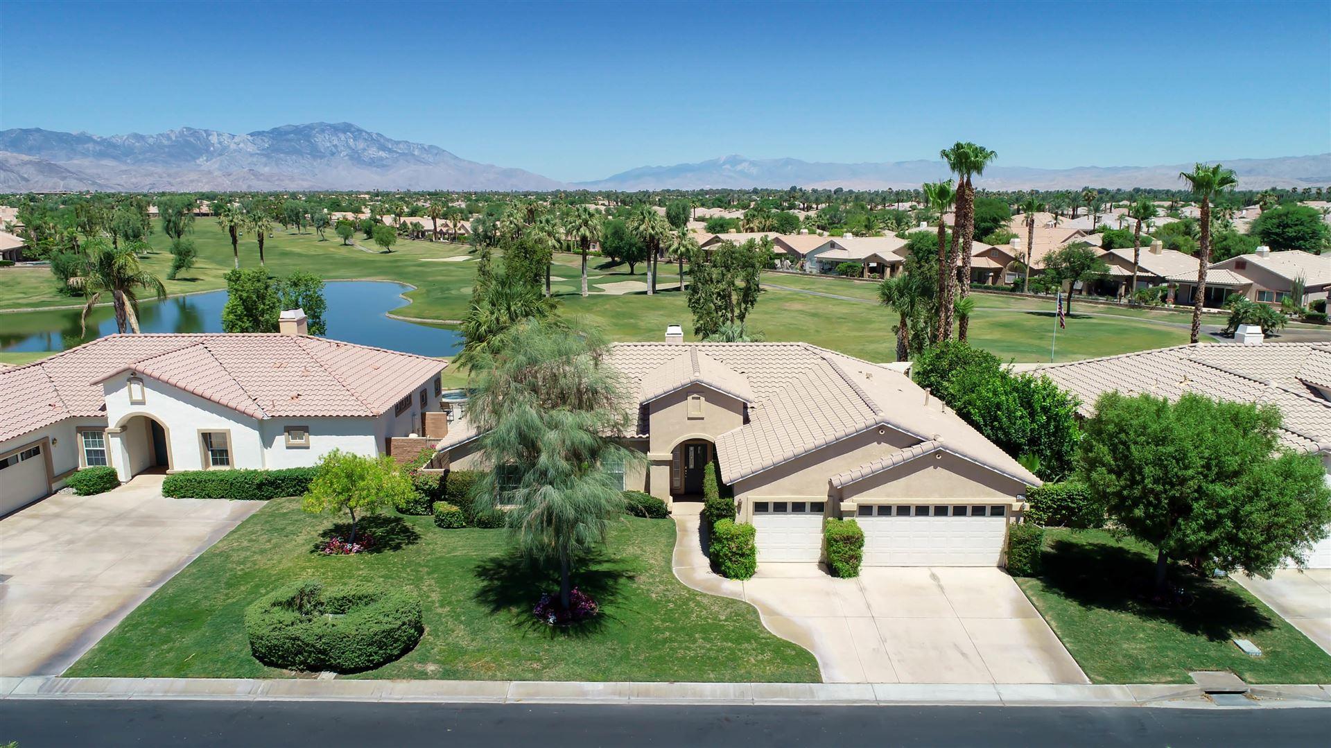 45235 Crystal Springs Drive, Indio, CA 92201 - MLS#: 219045555