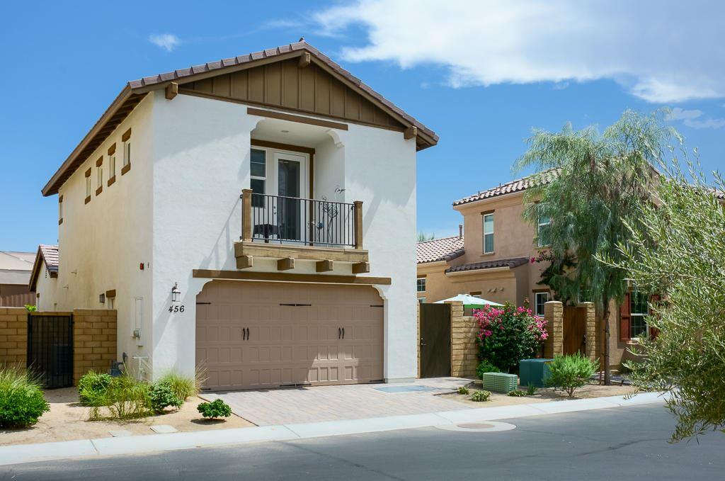 456 Limestone, Palm Springs, CA 92262 - #: 219045560
