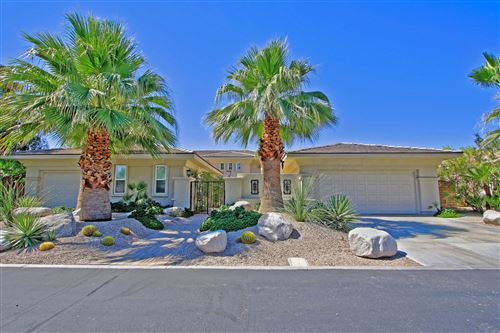 Photo of 20 Oakmont Drive, Rancho Mirage, CA 92270 (MLS # 219045562)