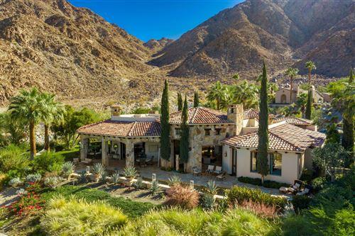 Photo of 53930 Del Gato Drive, La Quinta, CA 92253 (MLS # 219053589)