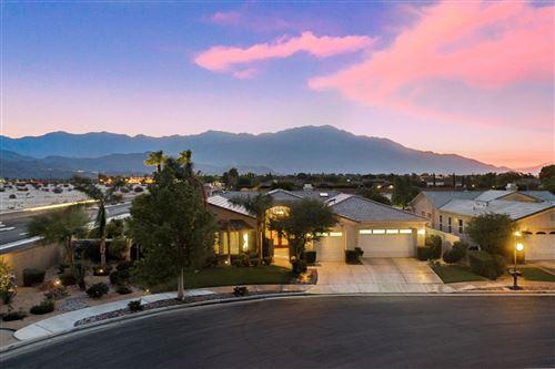 Photo of 29 Calais Circle, Rancho Mirage, CA 92270 (MLS # 219067613)