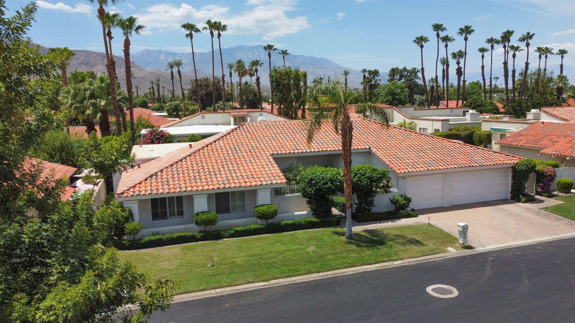70 Magdalena Dr Drive, Rancho Mirage, CA 92270 - MLS#: 219064614