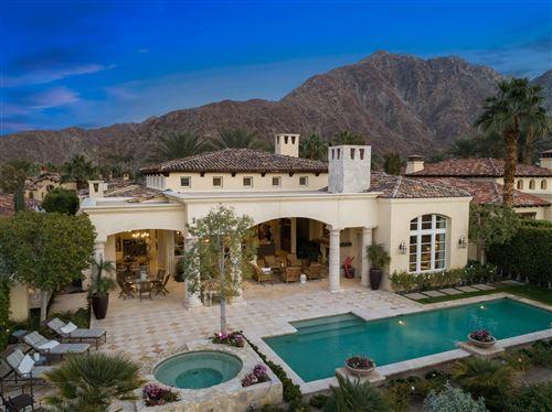Photo of 52765 Claret Cove, La Quinta, CA 92253 (MLS # 219053617)