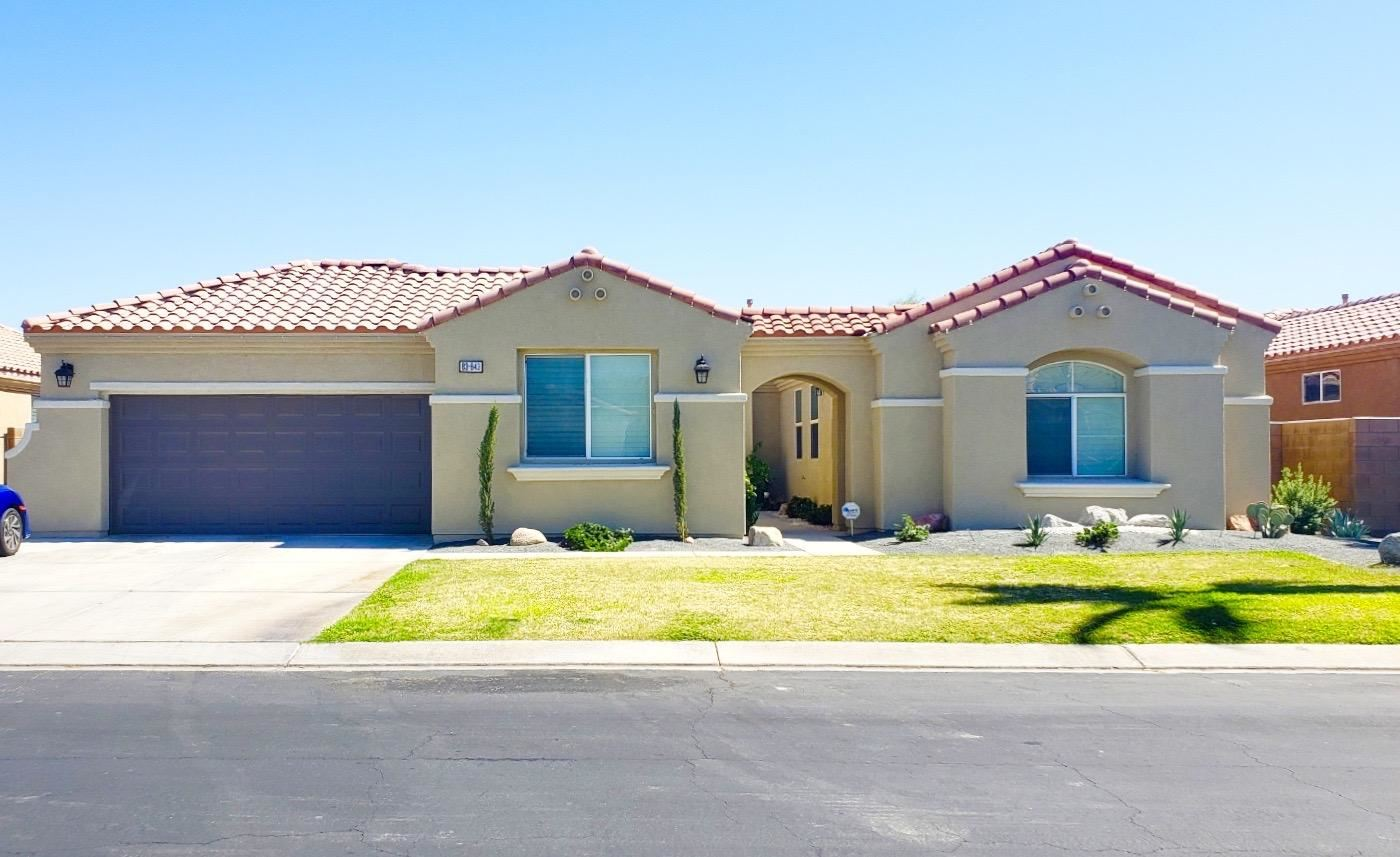 83843 Collection Drive, Indio, CA 92203 - MLS#: 219045617