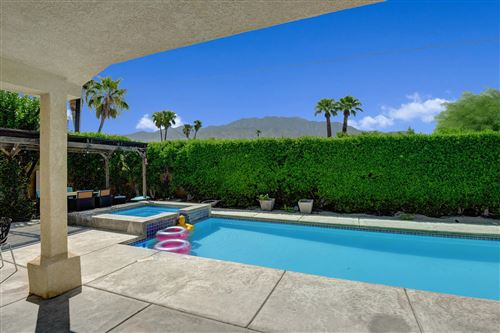 Photo of 1895 N Whitewater Club Dr. Drive, Palm Springs, CA 92262 (MLS # 219067624)
