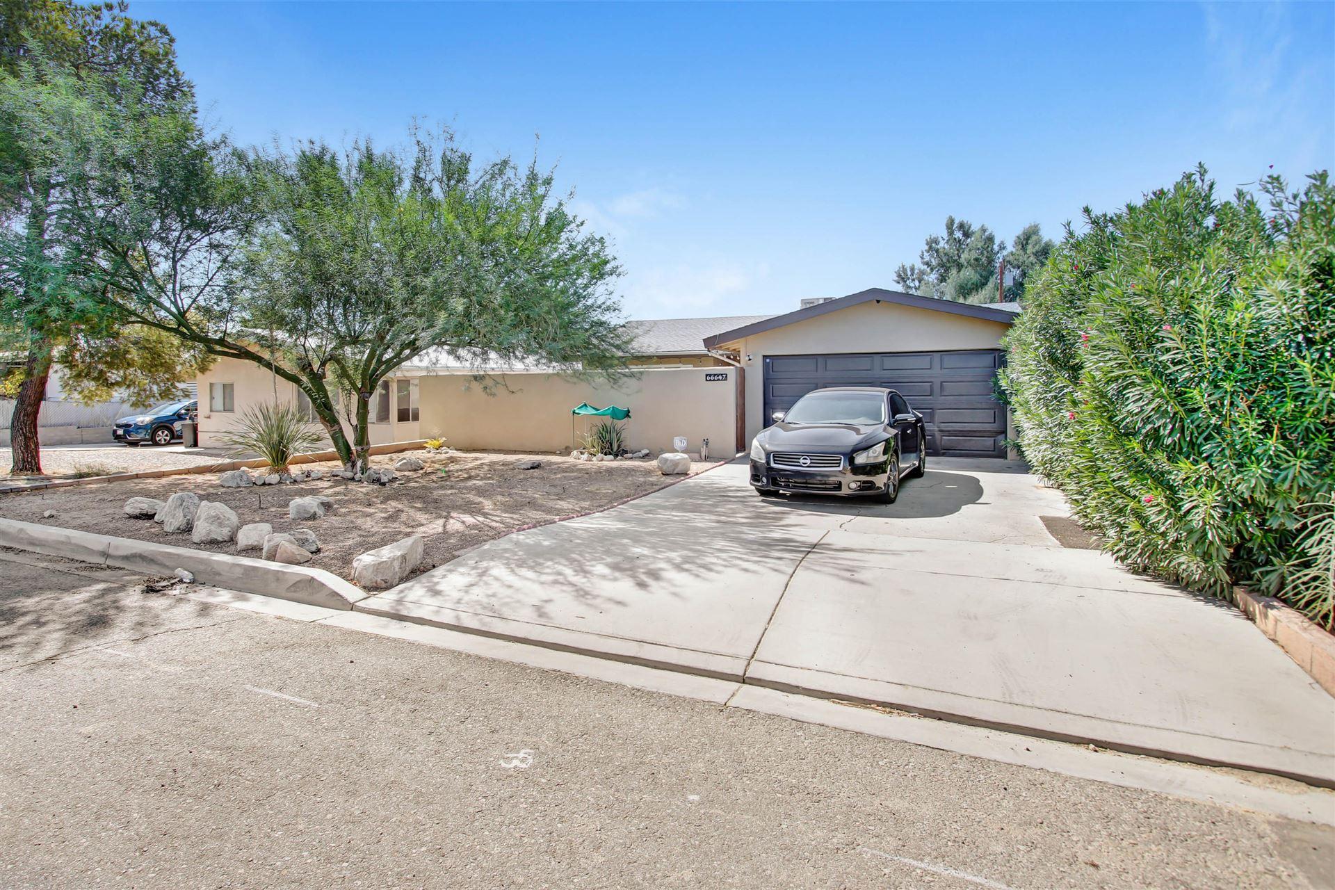 66647 Cahuilla Avenue, Desert Hot Springs, CA 92240 - MLS#: 219048628