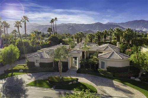 Photo of 40595 Morningstar Road, Rancho Mirage, CA 92270 (MLS # 219034630)