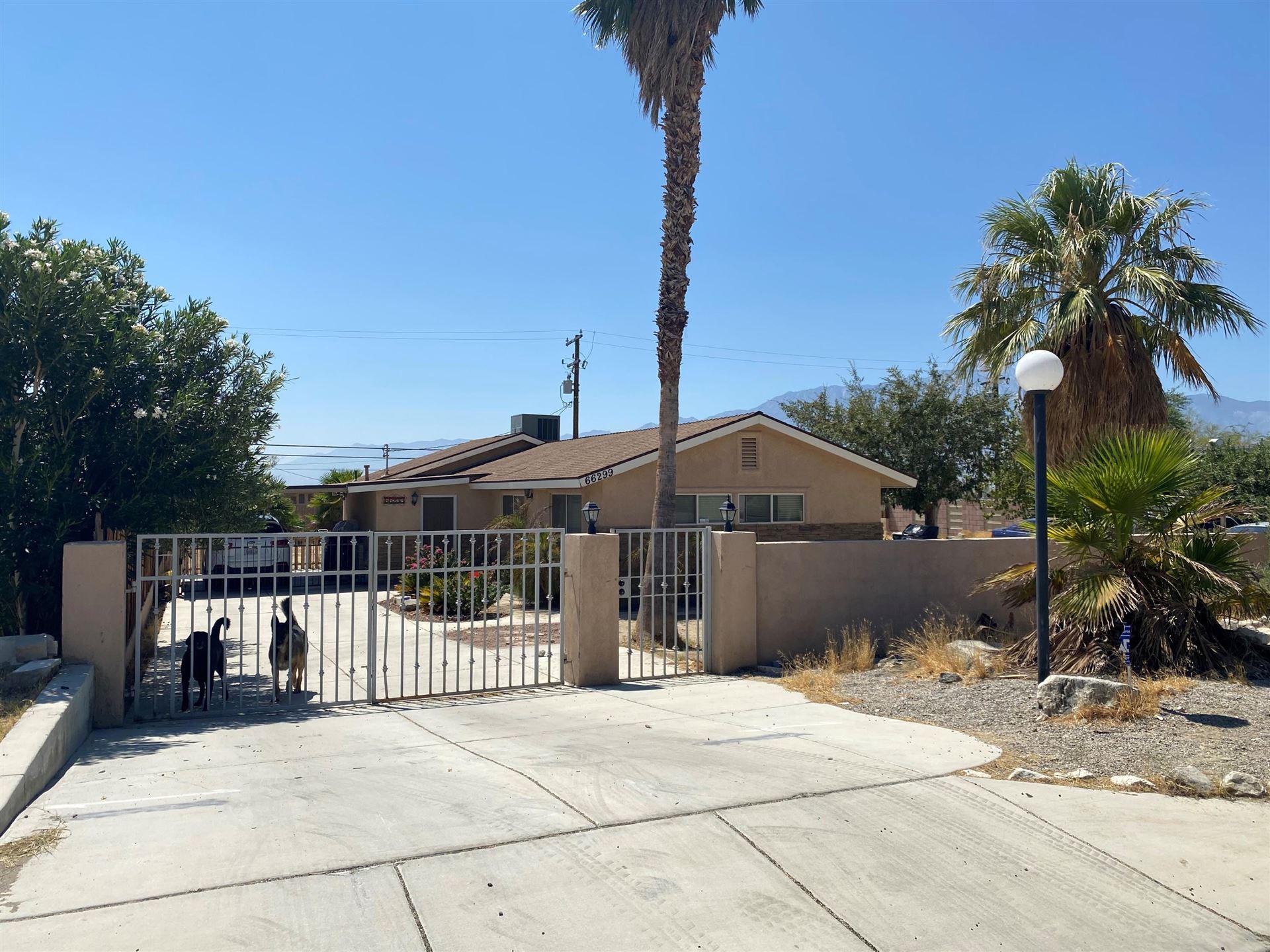 66299 8th Street, Desert Hot Springs, CA 92240 - MLS#: 219048635