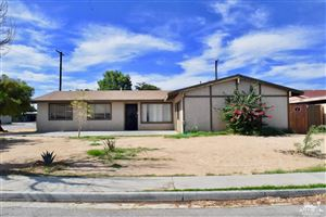 Photo of 82336 Mountain View Ave Avenue, Indio, CA 92201 (MLS # 219018647)