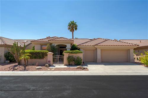 Photo of 78623 Crystal Falls Road, Palm Desert, CA 92211 (MLS # 219067649)