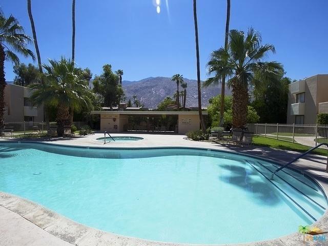 1268 E Ramon Road #28, Palm Springs, CA 92264 - #: 219043650