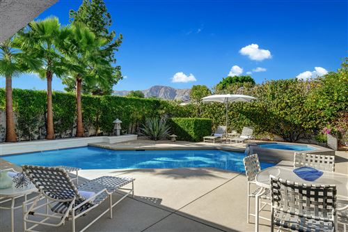 Photo of 1 Cromwell Court, Rancho Mirage, CA 92270 (MLS # 219055661)