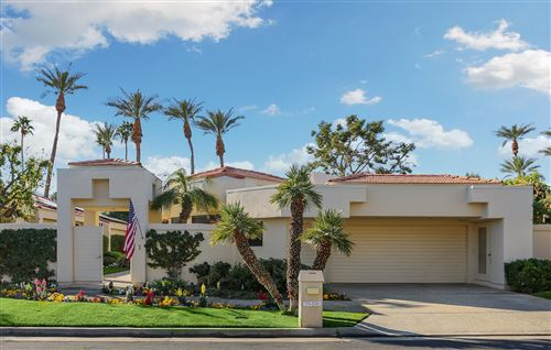 Photo of 75335 Saint Andrews Court, Indian Wells, CA 92210 (MLS # 219055666)