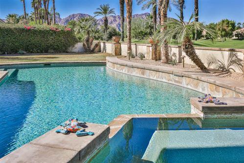 Photo of 81410 Golf View Drive, La Quinta, CA 92253 (MLS # 219051669)