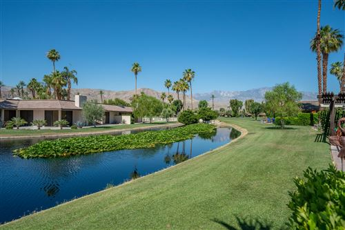 Photo of 15 Lehigh Court, Rancho Mirage, CA 92270 (MLS # 219043673)