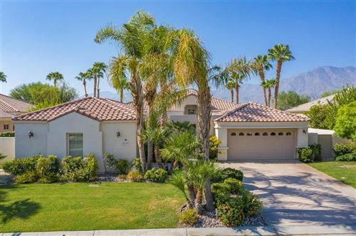 Photo of 81145 Kingston Heath, La Quinta, CA 92253 (MLS # 219048690)