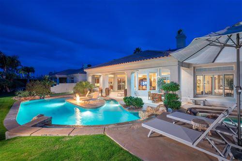 Photo of 81320 Golf View Drive, La Quinta, CA 92253 (MLS # 219056694)