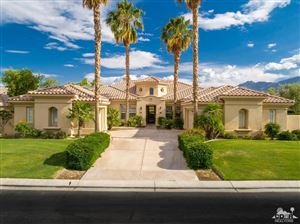 Photo of 81065 Kingston Heath, La Quinta, CA 92253 (MLS # 219014697)
