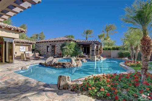 Photo of 80830 Via Montecito, La Quinta, CA 92253 (MLS # 219049698)