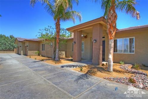 Photo of 34620 Via Josefina, Rancho Mirage, CA 92270 (MLS # 219045706)