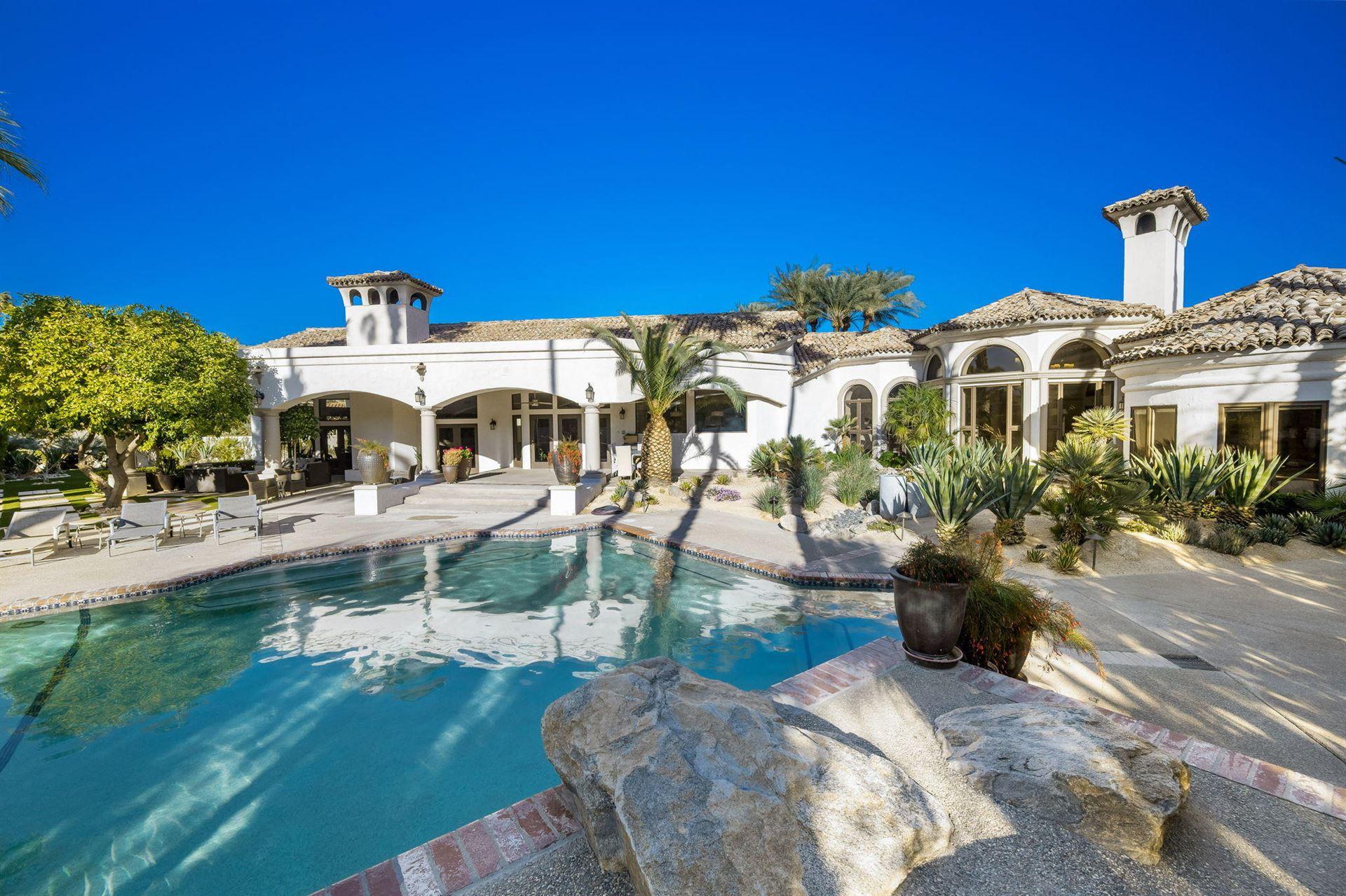 40475 Morningstar Road, Rancho Mirage, CA 92270 - MLS#: 219057706