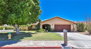 Photo of 68215 Modalo Road, Cathedral City, CA 92234 (MLS # 219019723)
