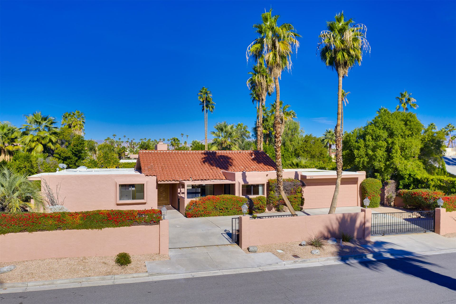 314 W ViA Sol, Palm Springs, CA 92262 - #: 219035723