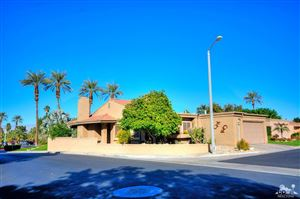 Photo of 44599 Sorrento Ct. Court, Palm Desert, CA 92260 (MLS # 219019725)