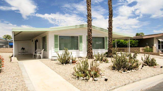 38730 Desert Greens Drive W, Palm Desert, CA 92260 - #: 219043727