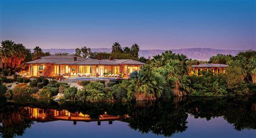 Photo of 213 Palm Ridge, Palm Desert, CA 92260 (MLS # 219051729)