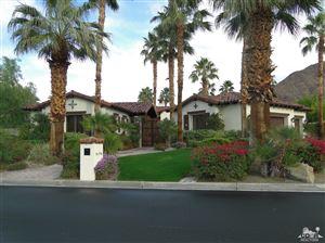 Photo of 52790 Del Gato Drive, La Quinta, CA 92253 (MLS # 218000732)