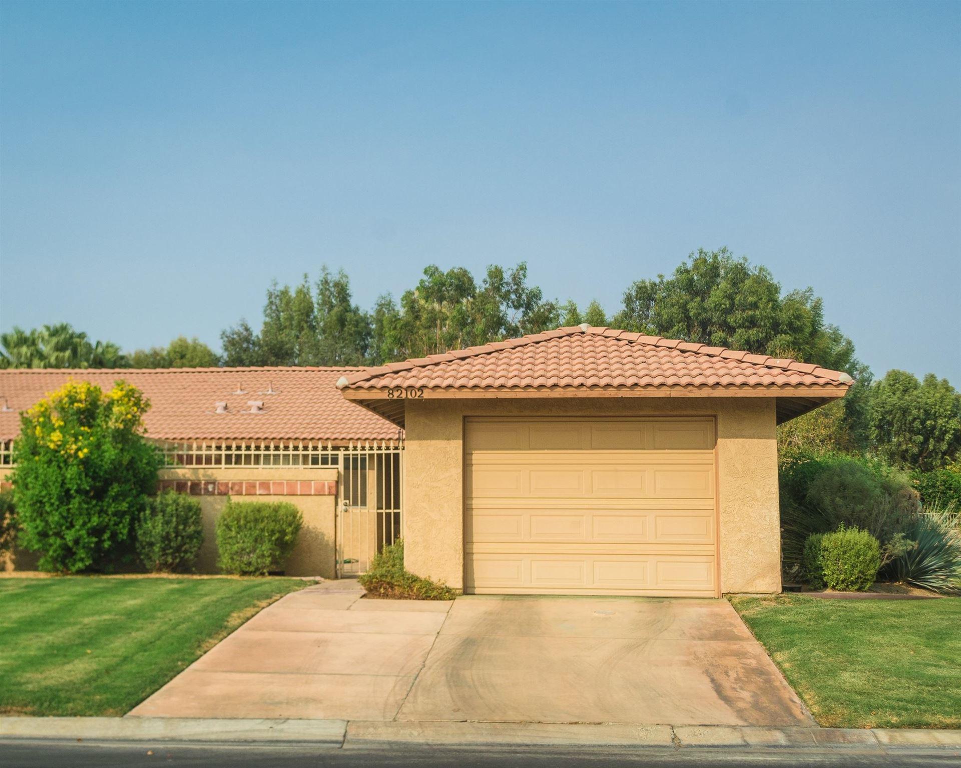 82102 Cochran Drive, Indio, CA 92201 - MLS#: 219049735