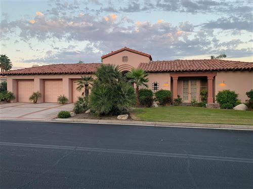 Photo of 50910 Nectareo, La Quinta, CA 92253 (MLS # 219067741)