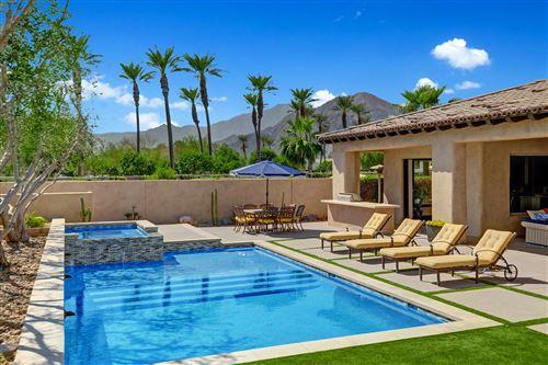 Photo of 50600 Breva, La Quinta, CA 92253 (MLS # 219050743)