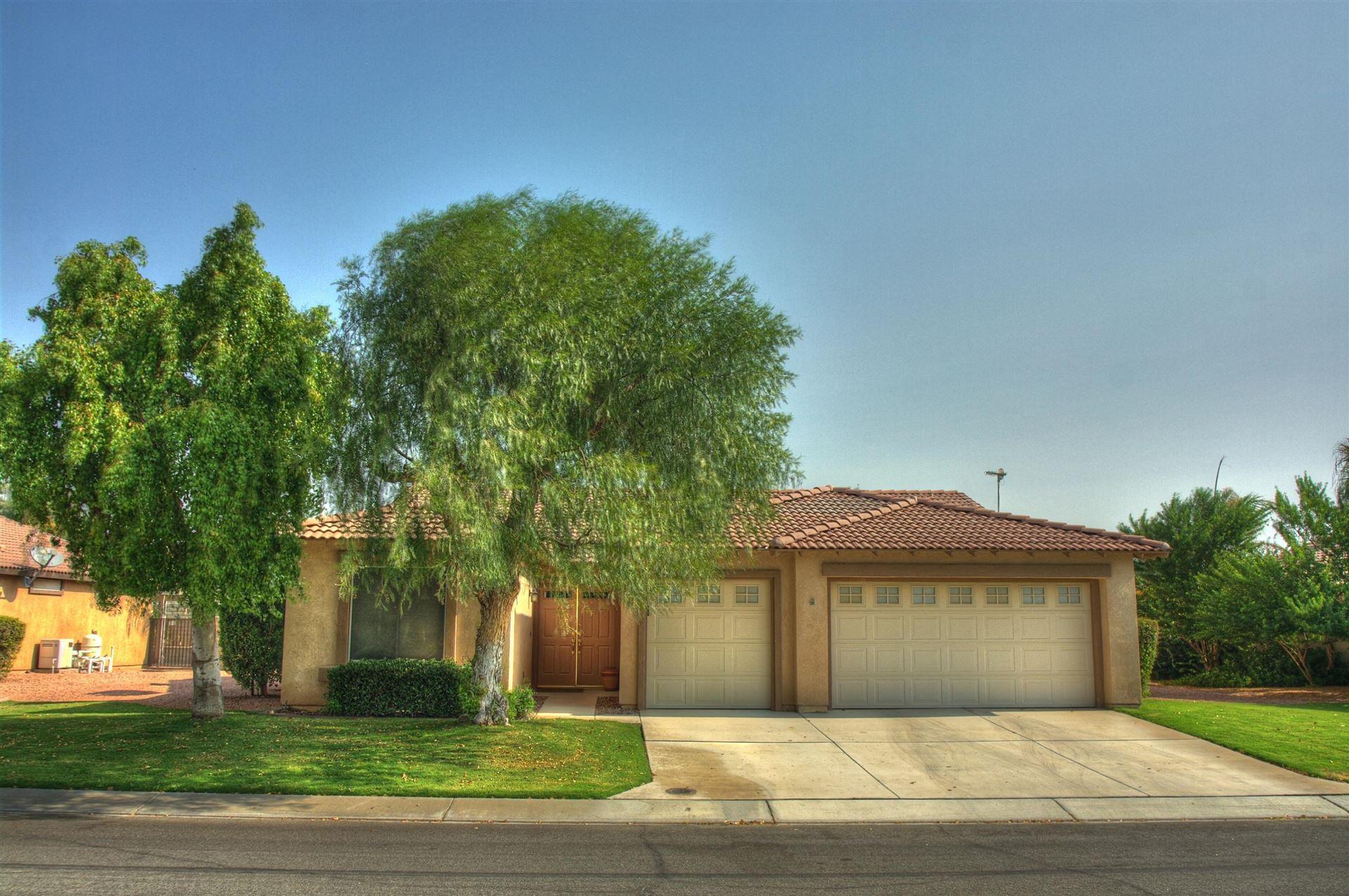 82520 Lincoln Drive, Indio, CA 92201 - MLS#: 219049747