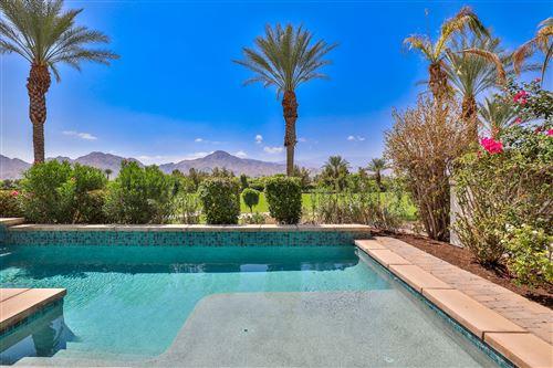 Photo of 75883 Via Cortona, Indian Wells, CA 92210 (MLS # 219015749)