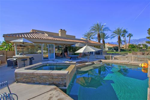 Photo of 38 Pebble Beach Drive, Rancho Mirage, CA 92270 (MLS # 219055750)